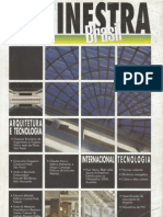 Revista Finestra - Hotel Pancetti