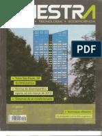 Revista Finestra - Proteção acústica em zona aeroportuária