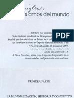 48432755 LOS NUEVOS AMOS DEL MUNDO La Globalizacion Historias y Conceptos