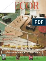 Revista Decor - Tudo Calculado