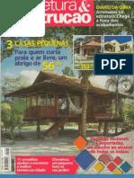 Revista Arquitetura e Construção - As pessoas certas no lugar certo