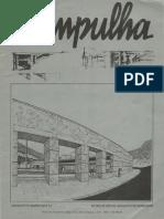Revista Pampulha - Terminal Rodoviário de João Monlevade - MG
