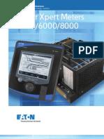 SA02601002E_150 PowerMeter EATOn