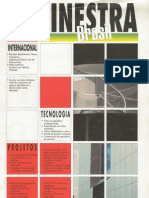 Revista Finestra - Fachada em aço inoxidável