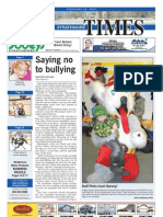 February 22, 2013 Strathmore Times, Volume 5, Issue 8, Locally Owned & Operated Newspaper