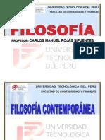 Clase de Filosofia Contemporánea 1.ppt