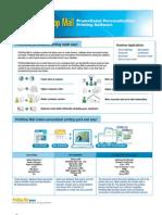 Printshop Mail Brochure