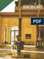 Revista Imobiliare - Reportagem Bernardo Farkasvölgyi