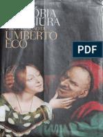 Eco, Umberto. a Historia Da Feiura
