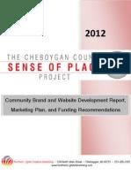 Sense of Place Final Reports