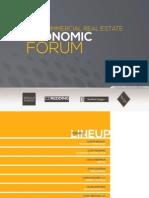 2013 SVC Economic Forum Presentation