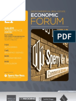2013 SVN Economic Forum Handout