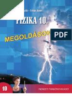 RE_16205 A fizika 10 tankönyv feladatainak megoldásai