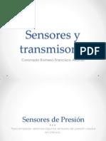 Tarea #4 - Sensores y Transmisores