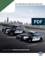 2013 Police Interceptor Brochure v3