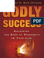Godly Success