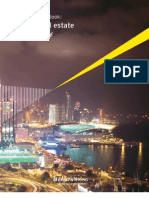 Global Market Outlook- Trends in Real Estate Private Equity