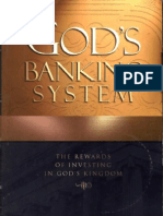 God's Banking System