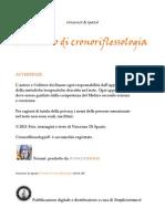 Breviario Di Cronoriflessologia, eBook PDF