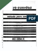 Cuatro Venezolano Metodo Chirinos Parte2