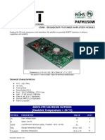 PAFM150W_Rev4.2