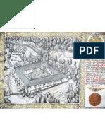 Aleksandar Fotić, Institucija amana i primanje podaništva u Osmanskom carstvu
