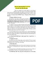 Phương phap hoc tap  POWER_ SQ3R_PRESP_Huong dan(20121013223)