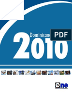 2010 Republica Dominicana en Cifras