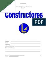 Cuadernillo Constructores