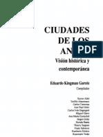 15. Cultura y naturaleza andinas. Jürgen Golte