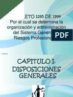 Exposicion de Salud Ocupacional