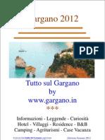 La Guida Del Gargano