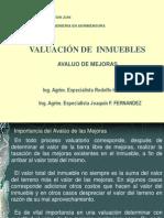 06 - AVALUO DE MEJORAS.ppt