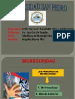 Diapo Bioseguridad y Aislamiento 1