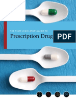 State Legislators Guide to Prescription Drug Policy