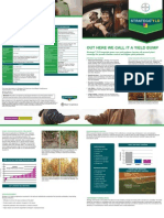 Stratego YLD Corn and Soybean Fungicide - 2012 Product Guide