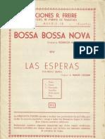 Bossa Bossa Nova