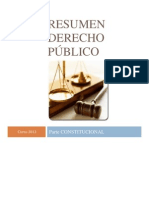 Resumen DP CONSTITUCIONAL II