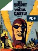 The Secret of Vacul Castle II