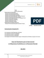 Guia.de Abordaje Frente a Situaciones de Vulneracion de Derechos 06.12.12