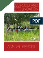 AFPF_AnnualReport _2011