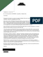 ELI Testimonial Letter - UncleJohnsBand