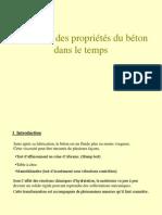 Evolution Des Proprietes Du Beton Dans Le Temps Pour PDF (7)