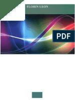 106899808 Florin Leon Aplicatii de Ingineria Programarii in C