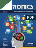 Altronics Catalogue 2013-14