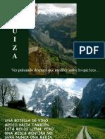 Reflexiones Con Suiza