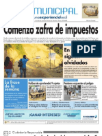 El Municipal Edición 130