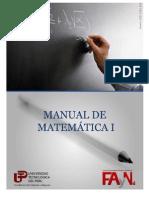 Manual de Matematicas 2011-III[1]