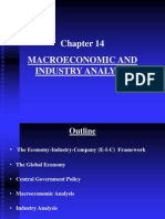 Chapter 14 Macroeconomic and Industry Analysis.ppt