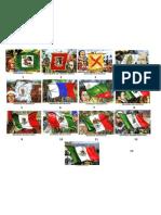 Orden de Las Banderas de Mexico